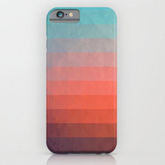 Blww wytxynng iPhone & iPod Case