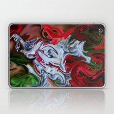 murcury Laptop & iPad Skin