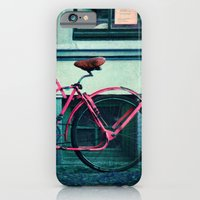 drive iPhone & iPod Cases featuring drive? by Claudia Drossert