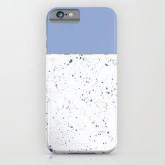 XVI - Blue 2 iPhone 6 Slim Case