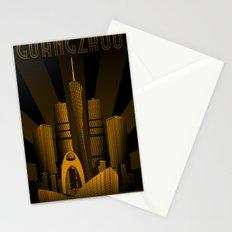 Guangzhou (China) Stationery Cards