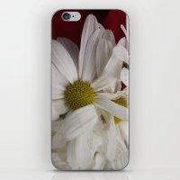 Pistil Pistil II iPhone & iPod Skin