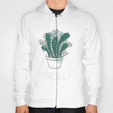 Parsley Hoody