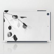 quiet iPad Case