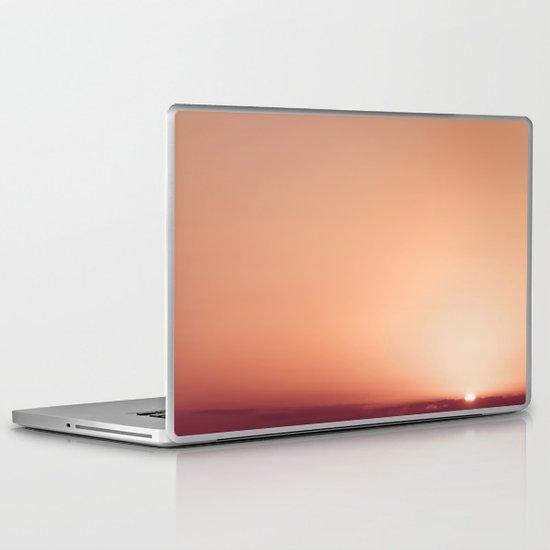 Sky #5 Laptop & iPad Skin