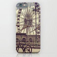 The Brighton Wheel Slim Case iPhone 6s