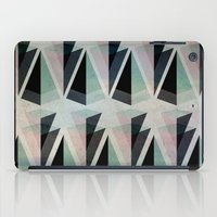 Solids Invasion iPad Case
