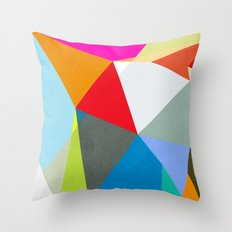 1912-1914 Throw Pillow