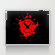 Winchester Arms Cricket Club Laptop & iPad Skin