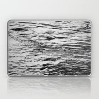 Ripling Water Laptop & iPad Skin