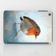 Robin iPad Case