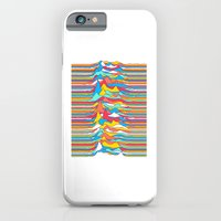 Unknown Colors iPhone 6 Slim Case