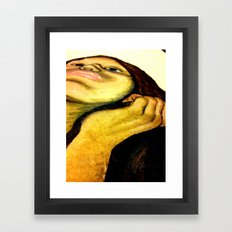 Soul Framed Art Print