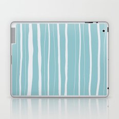 Vertical Living Salt Water Laptop & iPad Skin