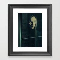 IROK Framed Art Print