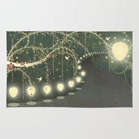 Guiding Lights Rug