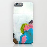 iPhone & iPod Case featuring Visions #02 by canefantasma
