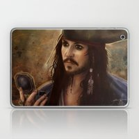 Captain Jack Laptop & iPad Skin