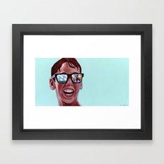 This Magic Moment Framed Art Print