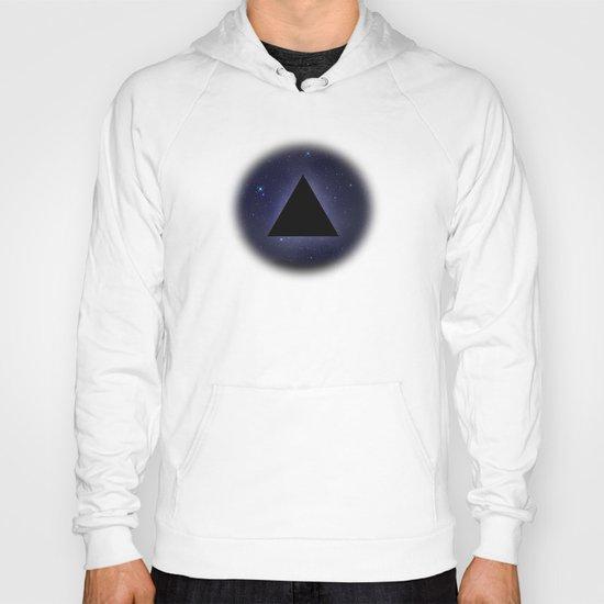 Wayfaring Triangle Hoody