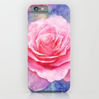 And the rain stopped iPhone 6 Slim Case