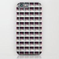 ▦ Space Cross ▦ iPhone 6 Slim Case