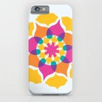 Majestic Swirl iPhone 6 Slim Case