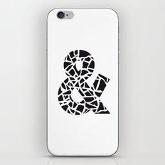 And iPhone & iPod Skin