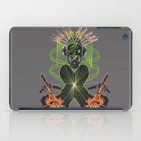 Sound Asylum iPad Case