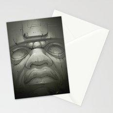Olmeca I. Stationery Cards