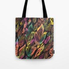 Fall Canopy Tote Bag