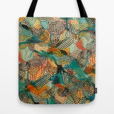 I'm crazy about Estelle Tote Bag