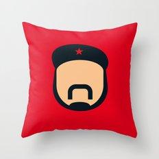 FC - Che Throw Pillow