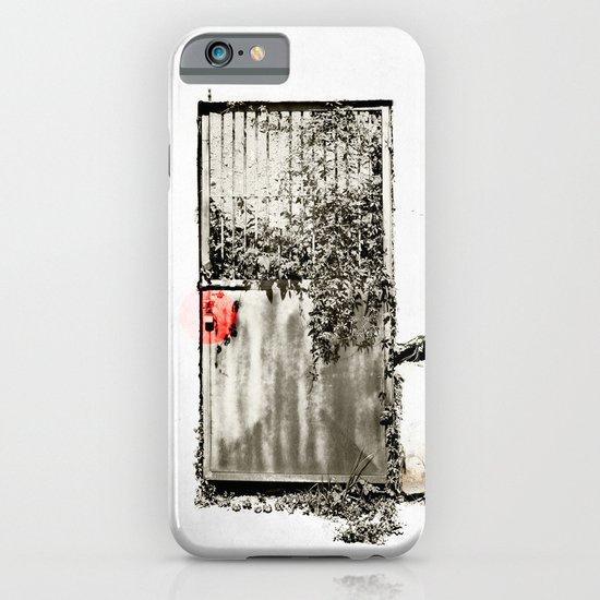 Past/Present/Future iPhone & iPod Case