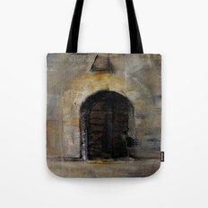 old mission Tote Bag