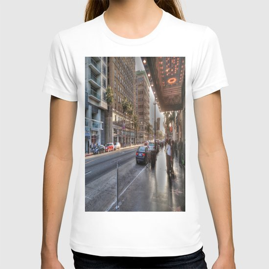 Los Angeles Life T-shirt