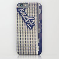 First Song iPhone 6 Slim Case