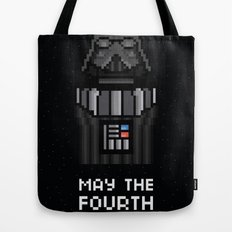 May The Fourth Tote Bag