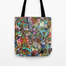 Cell Balls 2 Tote Bag