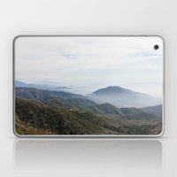 Rim of the World Highway Laptop & iPad Skin