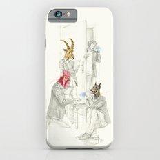 La identidad iPhone 6s Slim Case