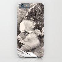 The Bride Of Frankenstei… iPhone 6 Slim Case