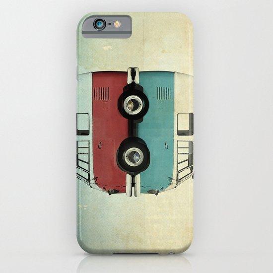 Kombi mini iPhone & iPod Case