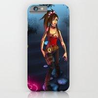 .:Through the Mist:. iPhone 6 Slim Case