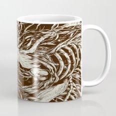 doe-eyed Mug