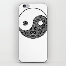 Perfect Balance 1 - Yin … iPhone & iPod Skin