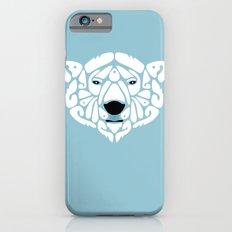 An Béar Bán (The White Bear) Slim Case iPhone 6s