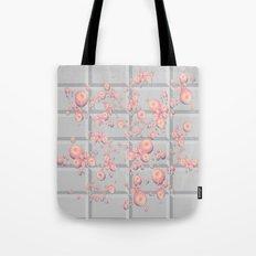 PushButton v.1 Tote Bag