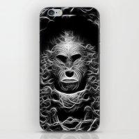 Artifact iPhone & iPod Skin