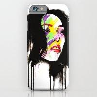 Leia iPhone 6 Slim Case